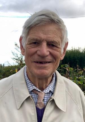 Photo of Mr Adrian Smith