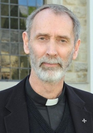 Photo of Rt Revd Alan Williams