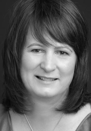 Photo of Vivienne Darch