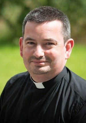Photo of Revd Tom Osbourne